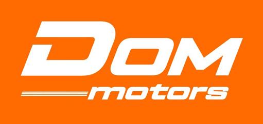 Dom Motors - Seminovos e Zero KM